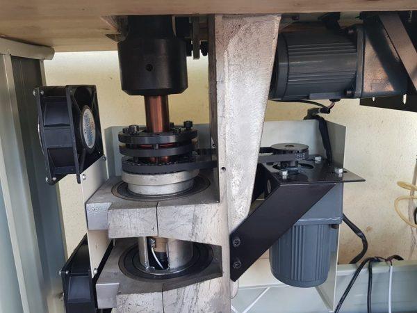 Bộ Tản Nhiệt Cho Máy Dập 2 Motor