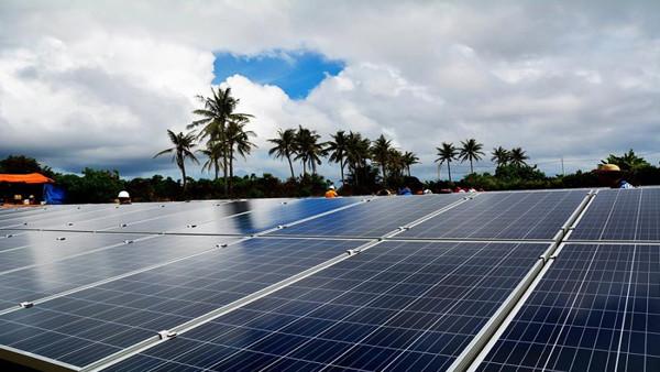 Địa chỉ lắp đặt pin năng lượng mặt trời uy tín tại hcm